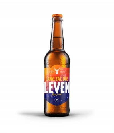 hert bier lang zal die leven amberbier